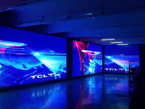 Led Display led display screen market liantronics lighthouse