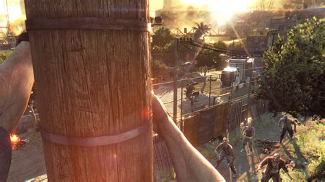 dying light will be the dead island fans want