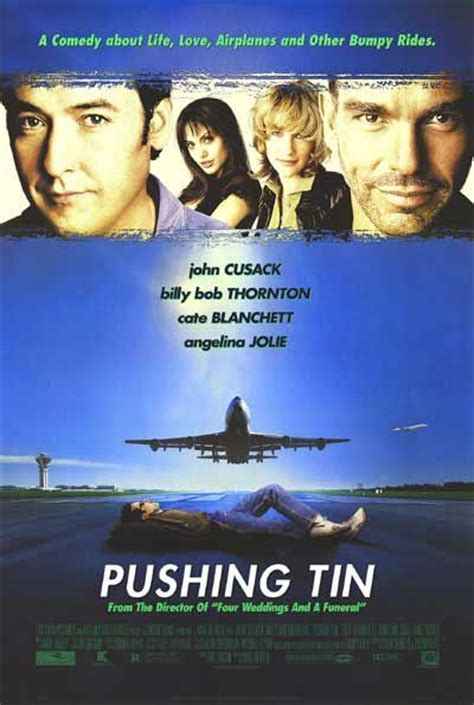 pushing tin pushing tin movieguide movie reviews for christians