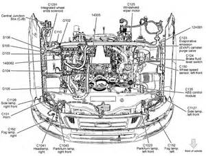 ford f150 engine diagram 88 ford f 150 engine diagram 88 get free image about