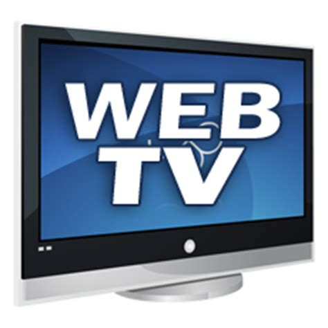 tv with web web tv