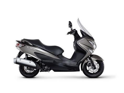 Suzuki Burgman 125cc Suzuki Burgman 125cc 2015 Reg Ebay