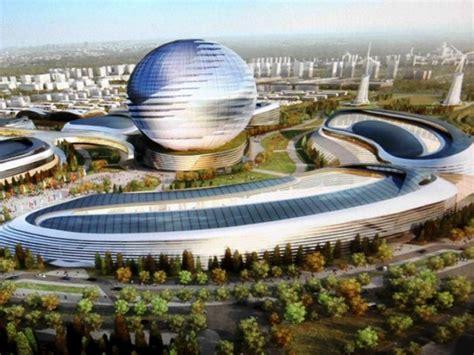 Top 10 Uk Concrete Contractors 2017 - kazakhstan boosts funding for expo 2017 complex