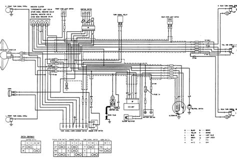 honda mb5 wiring diagram view detail clint chilcott