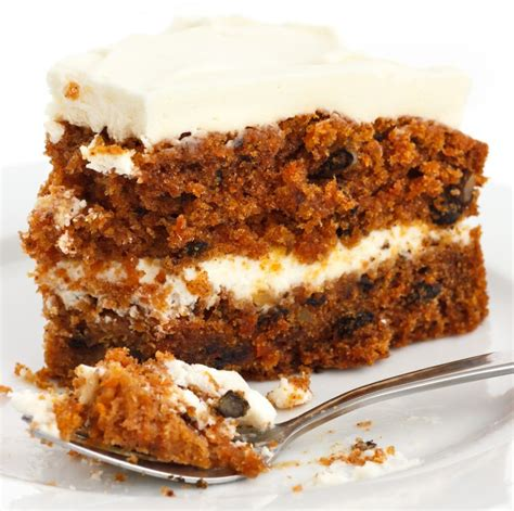 best cake recipes best carrot cake recipe all4recipes