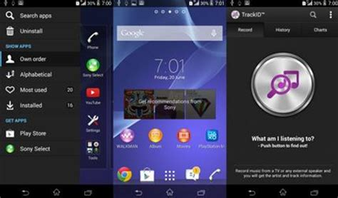 format audio sony xperia z3 top 5 best android music device