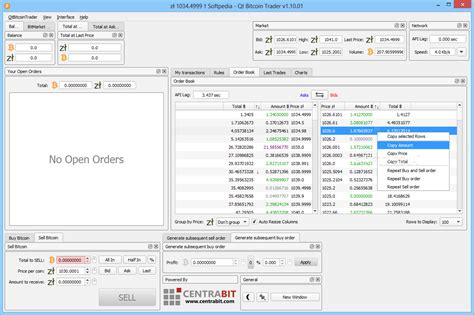 Bitcoin Trader | download qt bitcoin trader 1 40 13