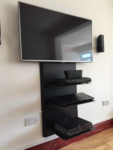 wall mounted av cabinet tv gallery master av services