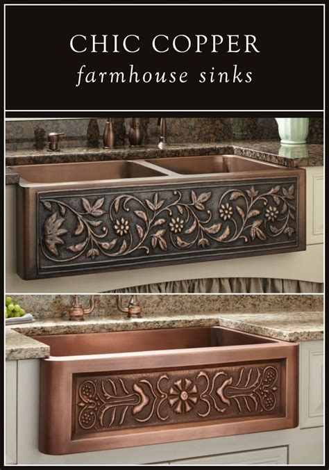 copper sink with stainless steel appliances 25 best ideas about copper sinks on copper