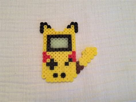 bead boys glow colors and perler on