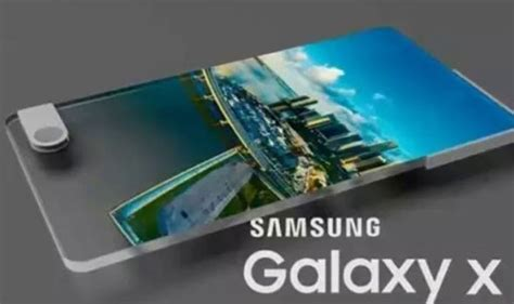 samsung galaxy x price leak makes the iphone x look like a bargain express co uk