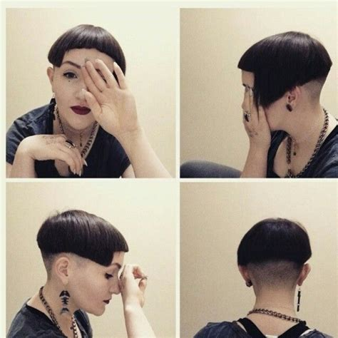 extreme haircuts videos 194 best images about short and extreme haircuts for women