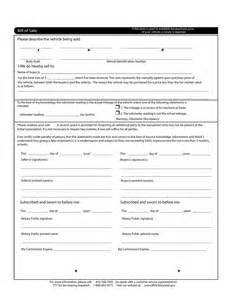 template for bill of sale 45 fee printable bill of sale templates car boat gun