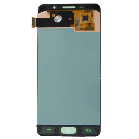 Lcd Wt13i samsung a510f galaxy a5 2016 lcd display module white