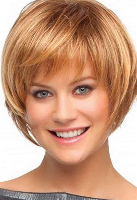 layer cuts for 60 short layered bob hairstyles for over 60 archives women