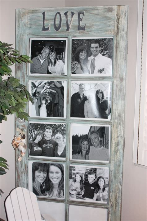 Glass Panel Door Picture Frame 17 Best Images About Photoframe Door On