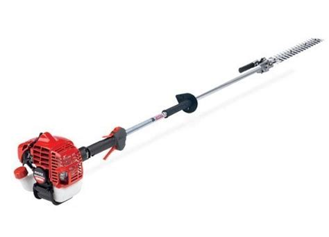 shindaiwa ah articulated hedge trimmer