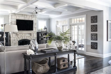 beautiful grey living rooms beautiful gray traditional living room other by kristin petro interiors inc