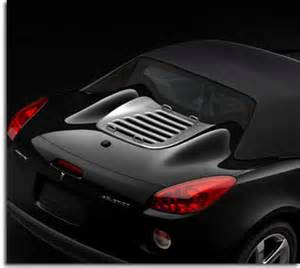 2007 Pontiac Solstice Accessories Luggage Rack For Solstice Or Sky Pfyc