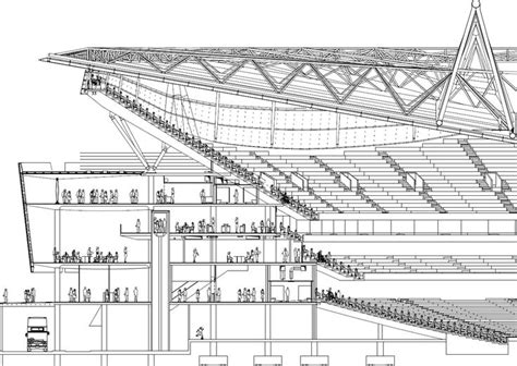 Stadium Sections by Emirates Stadium 60 362 Page 57