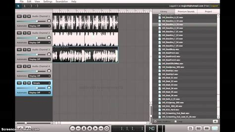 how to make a dubstep how to make dubstep on soundation youtube