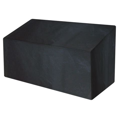 3 seater bench cover 3 seater bench cover black