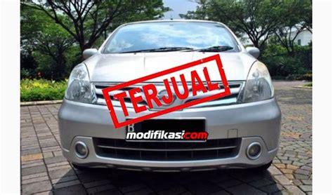 2011 Nissan Grand Livina 1 5 Xv 2011 nissan grand livina 1 5 xv at facelift