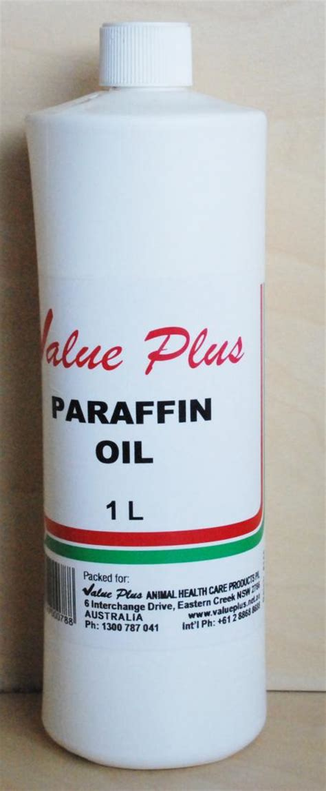 Parafin L by Paraffin 1l