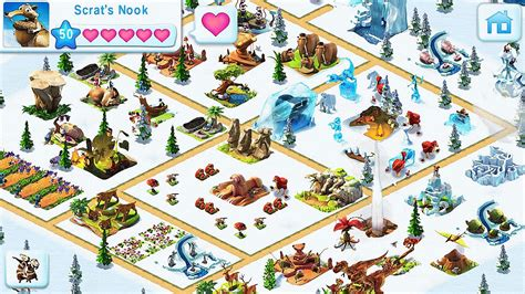 download game mod ice age village ice age village android apps on google play