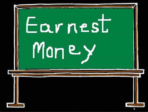 how much earnest money is required when buying a house minnesota real estate update home buying questions answered how much earnest money