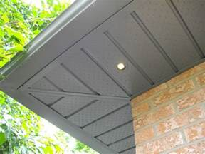 led soffit lights outdoor 10 things to about led outdoor soffit lighting