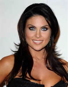 days of our lives actresses hairstyles nadia bjorlin style best celebrity style
