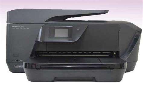 Printer Hp Officejet 7510 hp officejet 7510 review a fast wide format all in one