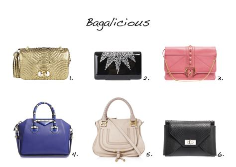 Givency Antigona 1516 of the day the designer bags sale edit with 30 bags style barista