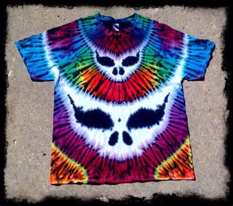 Handmade Tie Dye Shirts - handmade tie dye t shirt grateful dead your