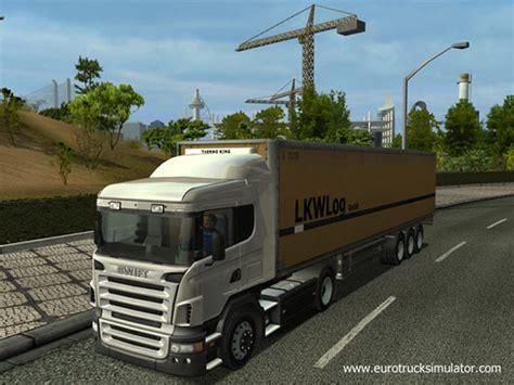 Home Design 3d Exe by Sreenshot Euro Truck Simulator 1 3 Euro Truck Simulator
