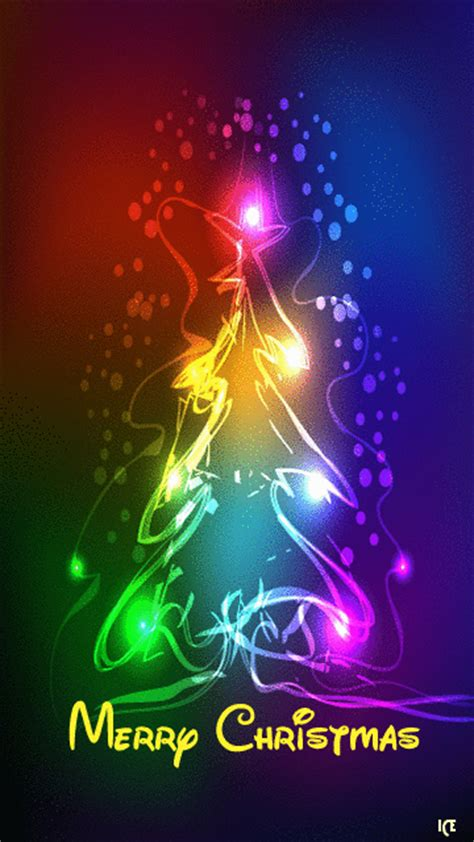 imagenes que ponga merry christmas gifs de feliz navidad im 225 genes con movimiento de feliz