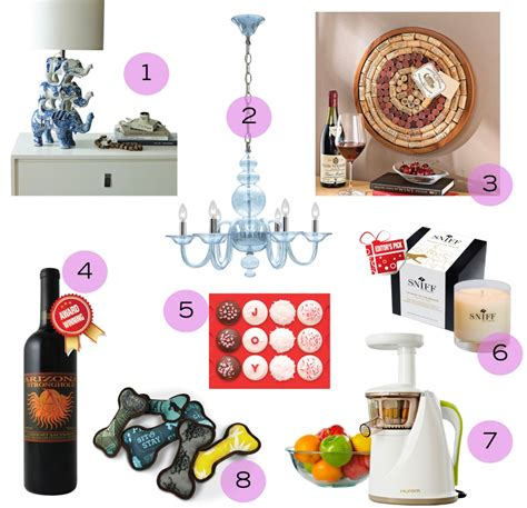 shirley fintz table l gift guide gifts for the home scottsdale living
