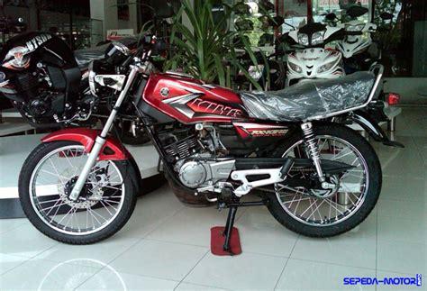 Yamaha Rx King 2000 Orsinil yamaha rx king sang raja jalanan info sepeda motor