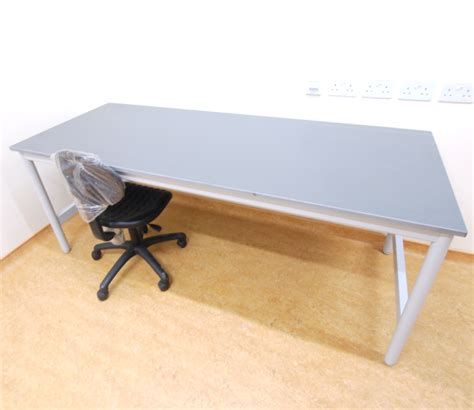 Worktop Table Lab 03 Phenolic Resin Panel lab table systmz