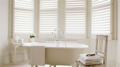 Large Bathroom Design Ideas houston tx plantation shutters faux wood texas