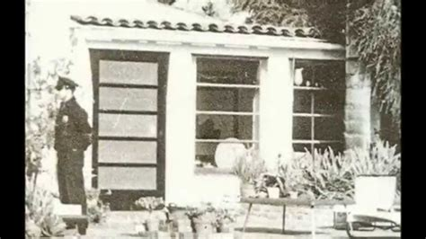 12305 fifth helena drive marilyn 12305 fith helena drive brentwood 5th aug 1962