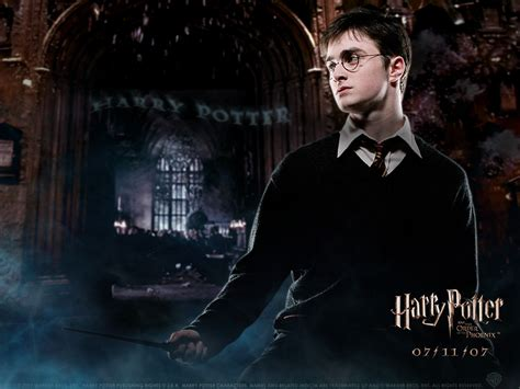 harry potter and the harry james potter images harry potter and the order of the phoenix hd wallpaper and background