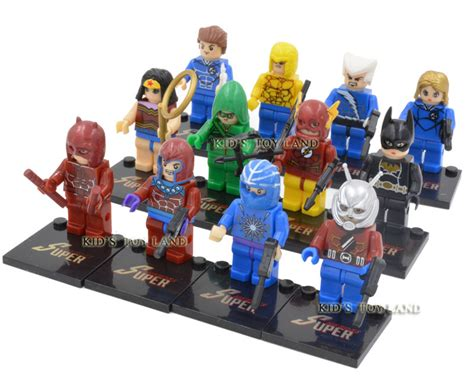 Lego Bootleg Venom bootleg heroes minifigs worth it or not page