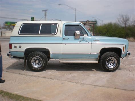 1976 gmc jimmy for sale 1976 gmc jimmy suv barrett jackson auction company