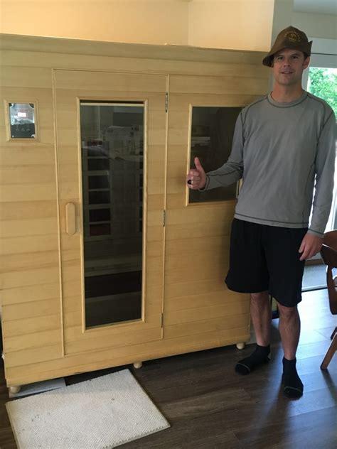 Dr Detox Sauna Cabin by Benefits Of Sauna And How To Sauna Mthfr Net
