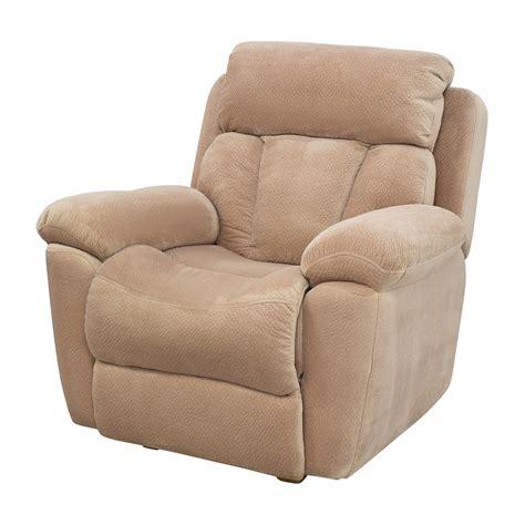 jennifer furniture jennifer furniture beige microfiber recliner chair chairs