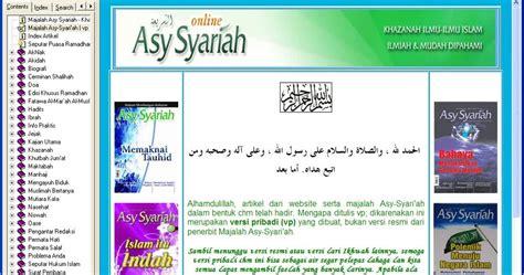 format artikel dalam majalah maktabah imu download ebook majalah asy syari ah vp 2 2
