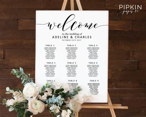 wedding seating chart images banquet table seating chart ideas brokeasshome