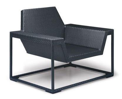 dedon patio furniture dedon zofa lounge chair xs by harry dedon furniture